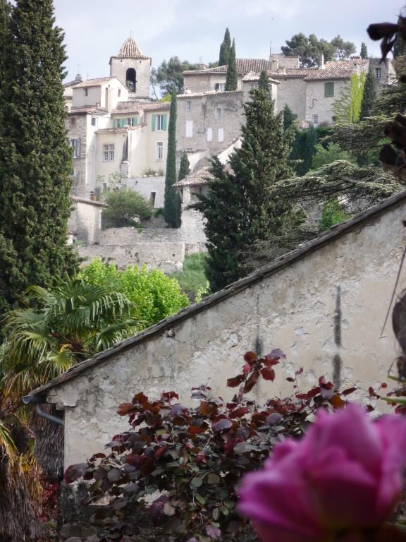 Les Tamaris Haute-Ville Vaison