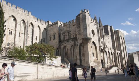 Les Tamaris Avignon