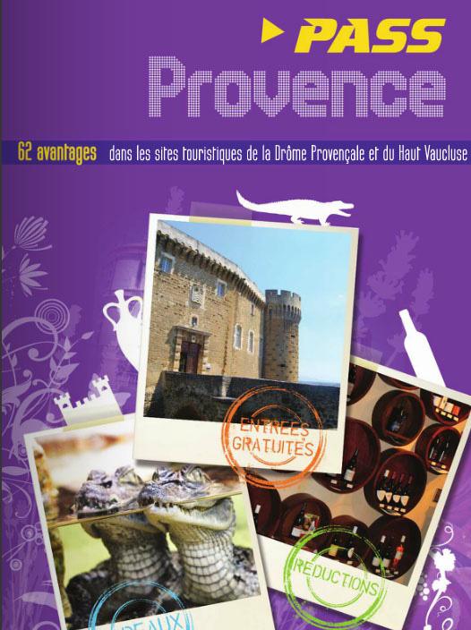Les Tamaris Pass Provence