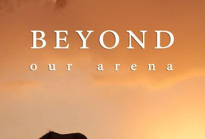 Les Tamaris Beyond our arena