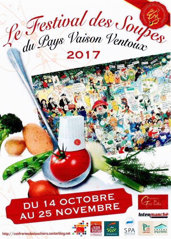 Les Tamaris Festival Des Soupes 2017