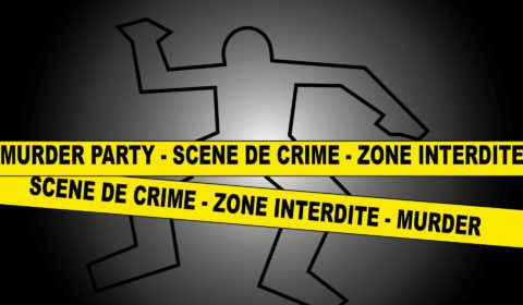 Les Tamaris Murder Party